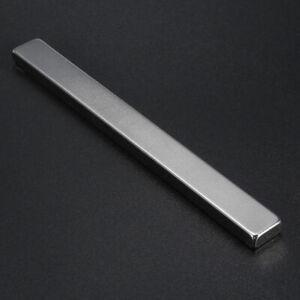 100x10x5mm N50 Long Cuboid Block Bar Super Strong Rare Earth Neodymium Magnet