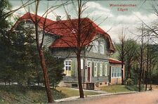Eifgen - Wermelskirchen Photo Postcard c1910