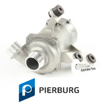 BMW E90 E91 E92 E93 N43 Engines Electric Water Pump Pierburg, BMW 11517586929