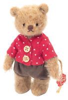Karlchen Teddybär Von Teddy Hermann - Limitierte Auflage - 14cm - 10207