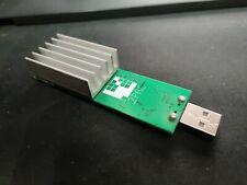 Gekkoscience 2PAC BM1384 USB BITCOIN Miner SHA256 15GH/S CRYPTOCURRENCY Miner!!!