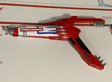 1993 Mighty Morphin Power Rangers Power Sword/Gun and Power Morpher