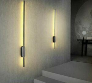 Wall Lamp LED Sconce Light For Mirror Bathroom Living Room Bedroom 8W - 20W New