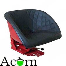 Tractor Universal Suspension Bucket Seat from Acorn Tractor Parts