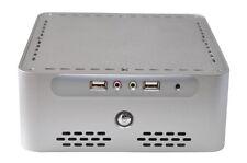 PC mini Q5: Intel J1900 4x 2.0GHz / 60GB SSD / 4 GB / HDMI / lüfterlos