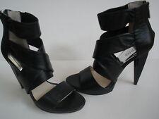 Michael Kors High Heels Black 9.5 EUR 41 $129 NEW SALE