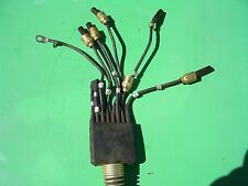 Military Vehicle wireing cord(BENDIX) MID 1940,s early 1950,s