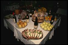 256073 spécialités portugaises A4 papier photo