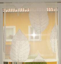 Scheibengardinen Breite 65 cm x Höhe 72 cm -  neu  - modern - Gardine - Paneel
