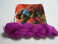 Knitglobal 4ply Wool/Nylon Sock Yarn 1 x 100g hank - Honeysuckle