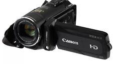 Canon VIXIA HF20 (32 GB) High Definition Flash Media Camcorder