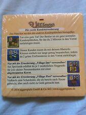 Village - Die zweite Kundenerweiterung Promo Eggert Spiele