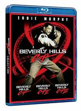 Beverly Hills Cop Collection (3 Blu-Ray) PARAMOUNT
