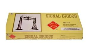 Aristo Craft NEW Complete Signal Bridge Kit Art-7110 G Scale