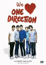 One Direction - We Love One Direction [New DVD]