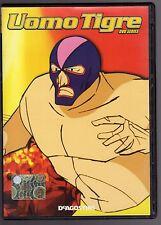 dvd UOMO TIGRE DVD SERIES 10