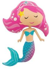 "LARGE MERMAID FOIL BALLOON PARTY 45"" GIRLS BIRTHDAY THE LITTLE OCEAN UNDER SEA"
