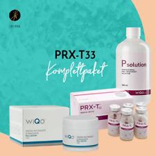 PRX-T33 Komplettpaket | Peeling - P-Solution - Creme