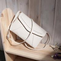 Womens Handbag Leather Shoulder Bag Tote Satchel Ladies Messenger Bag Cross Body
