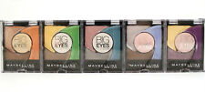 Maybelline Eye Studio Big Eyes Eyeshadow Palette Shadow [3 Shades Available]