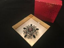 Beautiful Brooch - Rhinestones Crystal Pin Jewelry