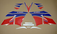 cbr 1000rr 2013 HRC decals sticker set kit fireblade aufkleber graphics SC59 '13