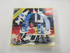 1988 LEGO 6953 LEGOLAND SPACE SYSTEM EMPTY BOX