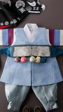 Korean traditional boy hanbok for 1st birthday Party