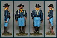 """King & Country KingsX Collectors Club """"KX009 - Standing Cavalry Trooper"""" **S6**"""