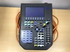 COMAU C3G 11098780 Robot Teach pendant, Control Unit