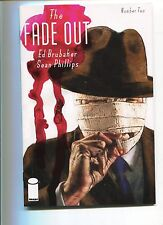 THE FADE OUT #2 - ED BRUBAKER SCRIPTS - SEAN PHILLIPS ART - 2014