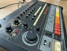 ROLAND TR-808 RHYTHM COMPOSER ANALOGUE DRUM MACHINE