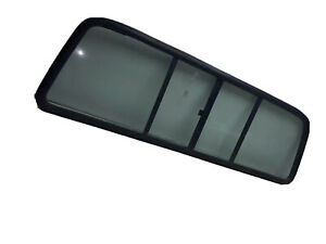 Driver Side View Mirror Glass for 1987-1996 Ford F-250