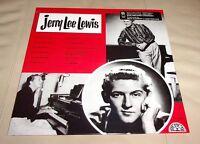 Jerry Lee Lewis (Vinyl LP, Sealed)