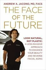 The Face of the Future: Look Natural, Not Plastic: A Less-Invasive Approach to