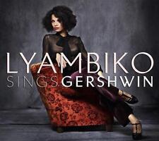 Sings Gershwin von Lyambiko (2012)