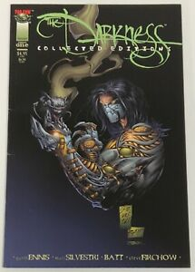 Darkness Collected Editions 1 Garth Ennis Marc Silvestri