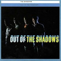 *NEW* CD Album The Shadows - Out of the Shadows (Mini LP Style Card Case)