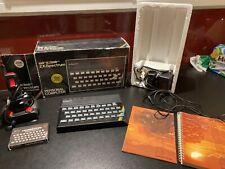 Sinclair ZX Spectrum 48K Personal Computer