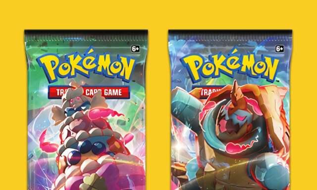 eBay - Power Up Your Pokemon Deck