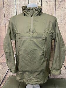 British Army Softie Jacket Lightweight Thermal Smock Buffalo Medium