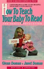 How to Teach Your Baby to Read (Gentle Revolution)