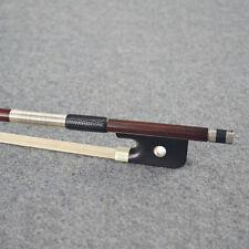 Master Genuine Pernambuco Viola Bow NICE DESIGN Warm Sweet Sound Brand New