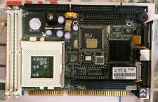 Mitac Slot Board Computer All In One 586 Half Size ISA BUS