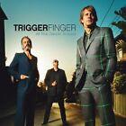 Triggerfinger - All This Dancin Around [Three Bonus Tracks] [CD]