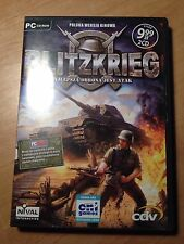 Blitzkrieg (PC, 2003) - PL Polska Wersja