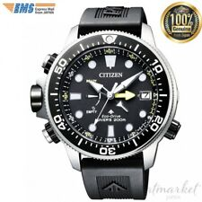 NEW CITIZEN Watch Promaster Marine Eco-Drive Aqualand BN2036-14E Men From JAPAN