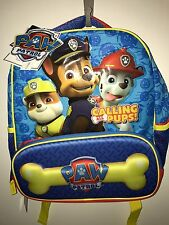PAW PATROL Backpack Calling All Pups School Bag