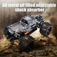 ZD Racing MT8 Pirate 3 1/8 90km/h Brushless RC Monster Truck RC Car Toy Gift