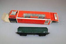 Y721 Jouef train Ho 650 wagon tombereau bogie type TP SNCF vert noir Tyw 799480